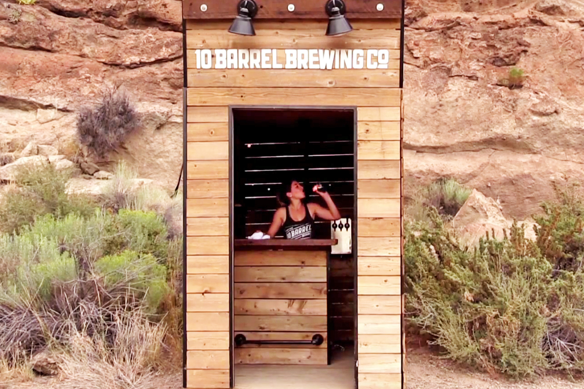 10 Barrel Brewing opens 7 new pubs in Oregon!